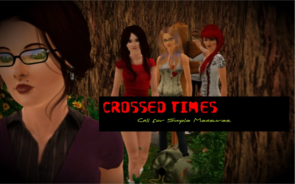 Crossed Times