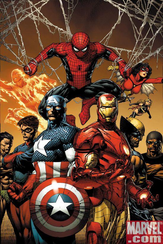 No hay intención de unir Spider-Man y The Avengers