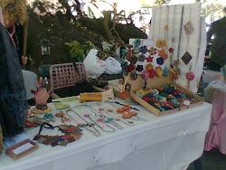 Silvia Caver Diseño En La Feria del Libro Independiente