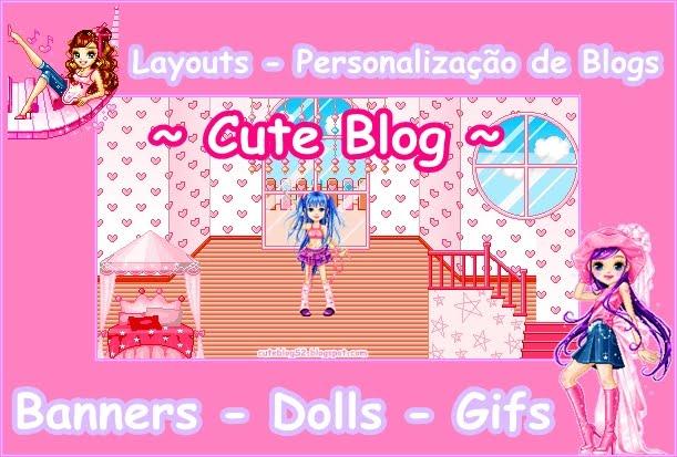 _·.·´¯`·.·_ Cute Blog _·.·´¯`·.·_