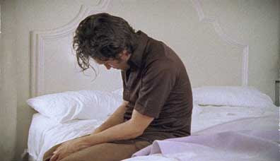 i would rather wear crochet: The Brown Bunny - Vincent Gallo
