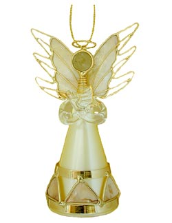 Ангелочки своими руками вязаные крючком