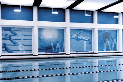 Mcginty depaul university athletic center swimming pool - University of chicago swimming pool ...