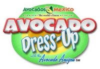 Avocado Dress-Up