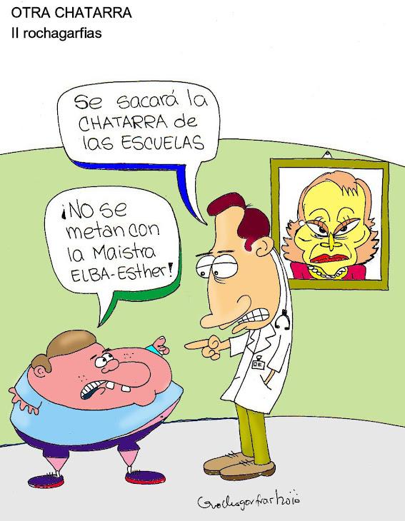 MALES ESCOLARES