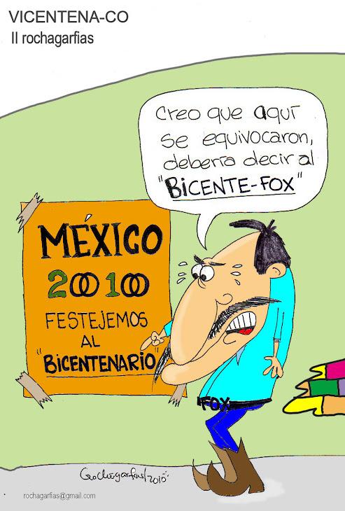 Bi-Cente Fox