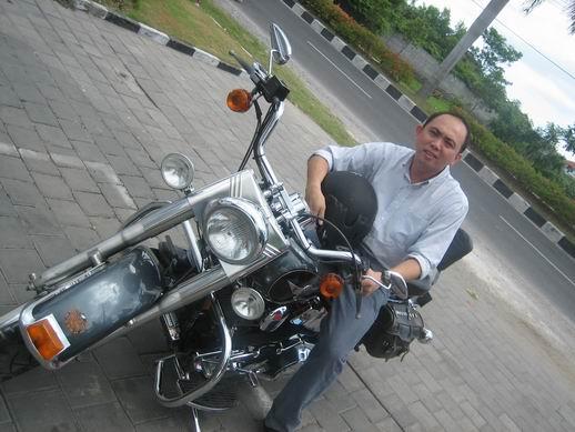 di bali tahun 2007