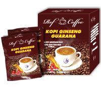 REF coffee