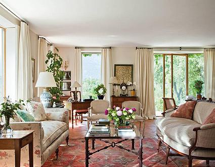 Swedish memories desde my ventana blog de decoraci n for Casa y jardin revista