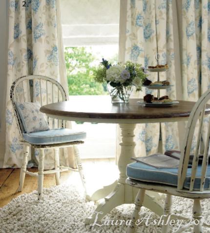 Septiembre 2010 desde my ventana blog de decoraci n - Muebles laura ashley ...