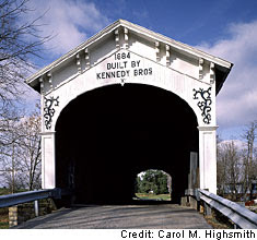 Kennedy Bridge