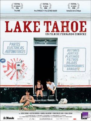 Nad jeziorem Tahoe / Lake Tahoe (2008) PL.TVRip.XviD / Lektor PL