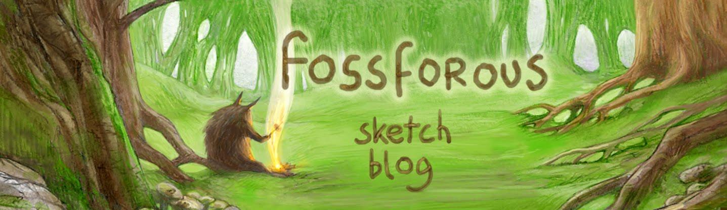 Fossforous