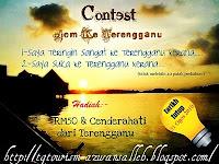 CONTEST 'Jom Ke Terengganu'