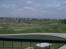 Walking Stick Golf Course