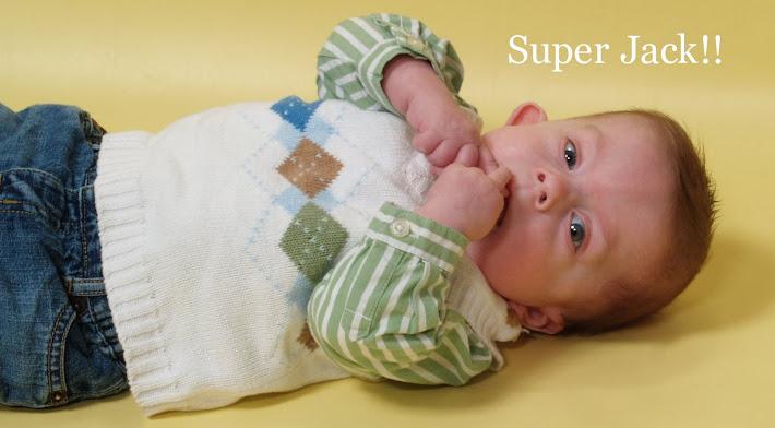 Super Jack!!!