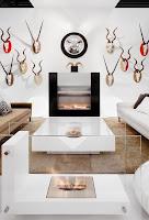 ventless fireplace