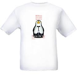 Crea a túa propia camiseta