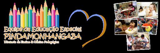 EEP - Educação Especial de Pindamonhangaba