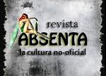 DOS POEMAS MIOS EN LA REVISTA DIGITAL ABSENTA...VIVA LA PUTA PALABRA...