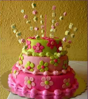 Napell Pasteleria: Tortas Infantiles
