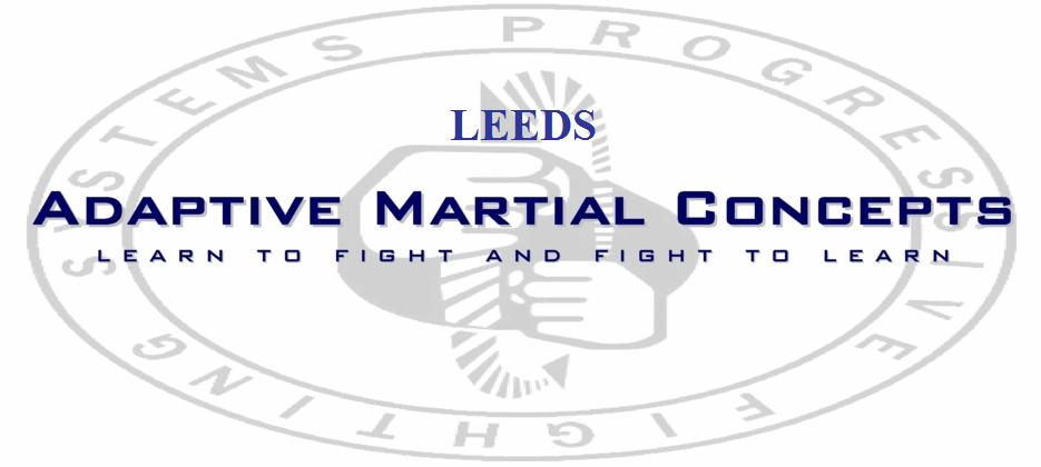 Leeds Adaptive Martial Concepts