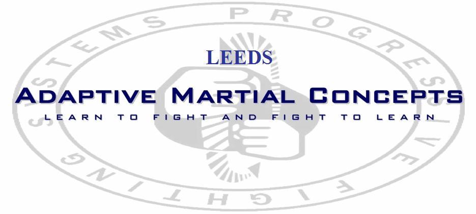 Leeds Adaptive Martial Concepts