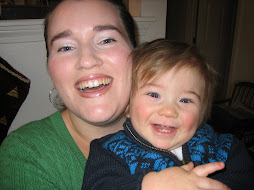 Jake and Mommy