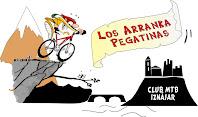 Los Arranka Pegatinas
