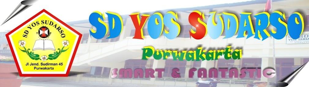 SD YOS SUDARSO