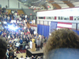 Can you see B. Clinton?
