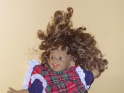 Marilyn doll