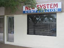 NEW SYSTEM COMPUTACION