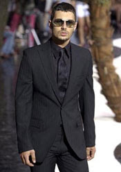 all black suits? | Page 2 | Styleforum