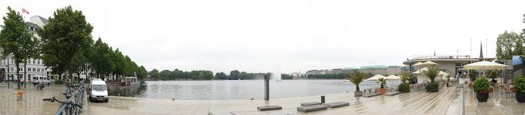 Y recalamos en Hamburgo
