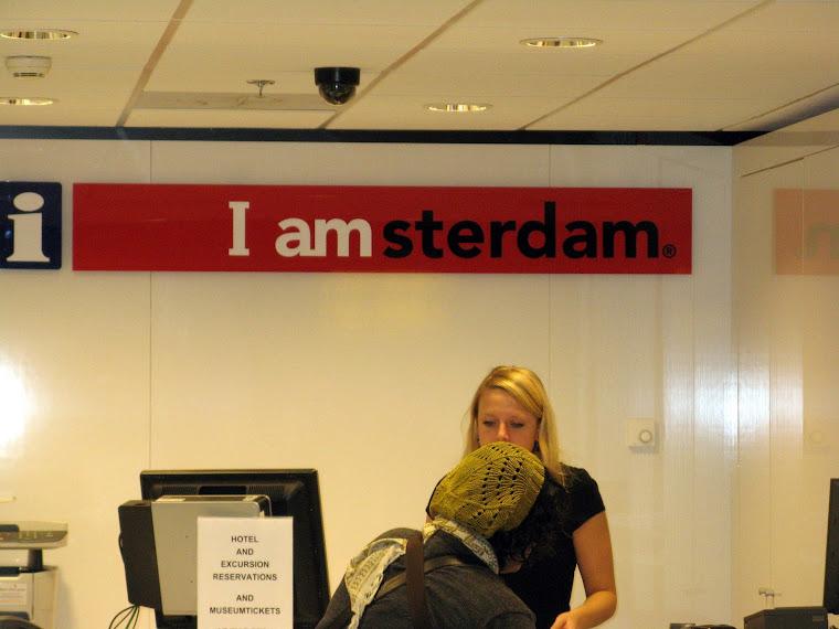 Oficina de Turismo de Holanda