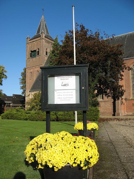 Iglesia de Beekbergen