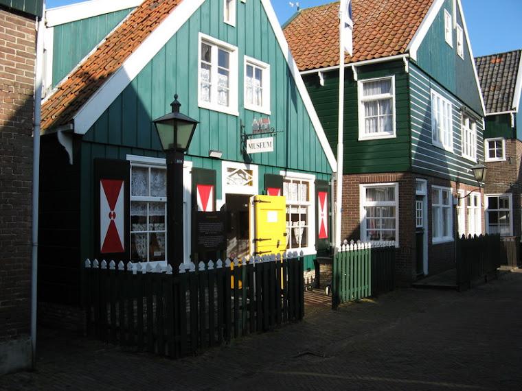 Casa en Volendam