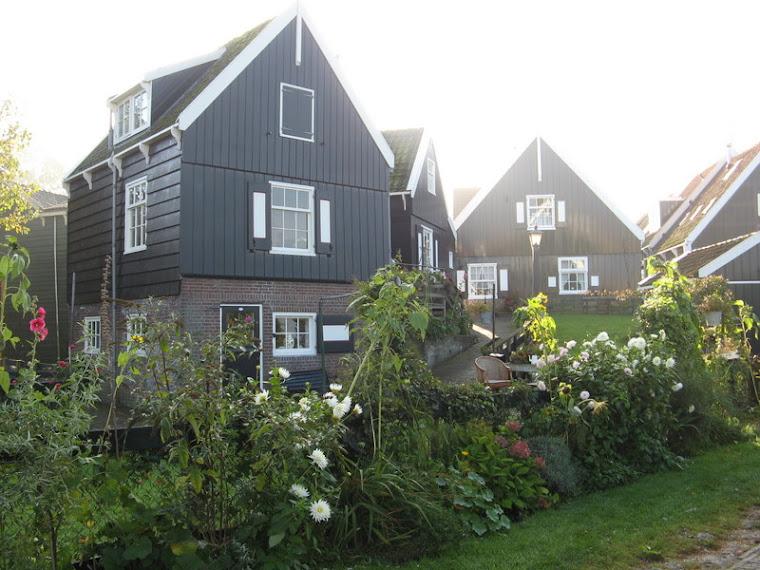 Casas de Marken