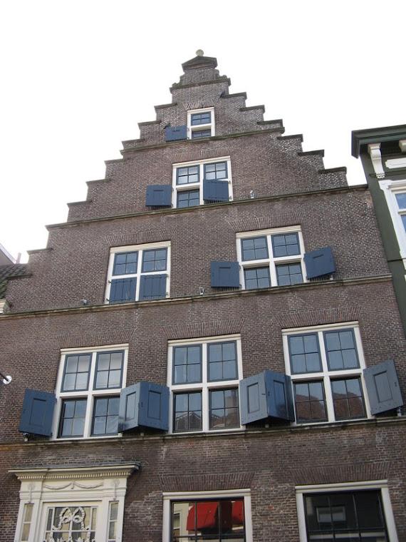 edificio en Breda