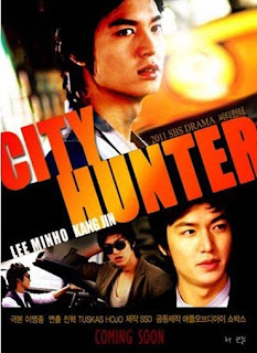 City Hunter:City Hunter Episode 11 Preview