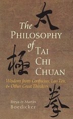 Hardcover: The Philosophy of Tai Chi Chuan