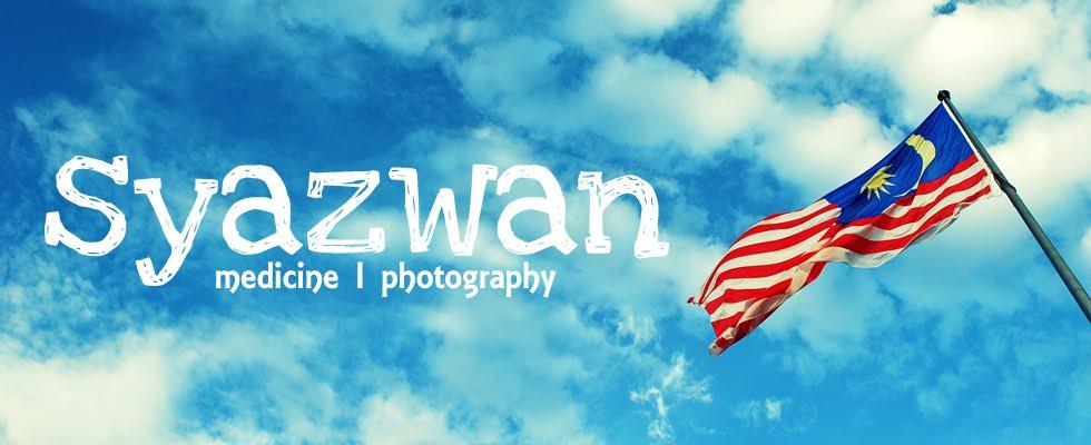 SyaZwan