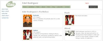 Edel Rodriguez at illoz.com, Edel Rodriguez illustration portfolio at illoz