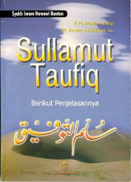 SULLAM AT-TAUFIQ