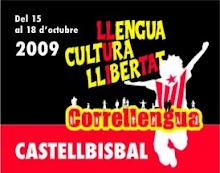 Correllengua 2009