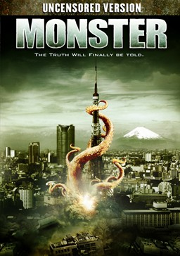 Monster – Earthquake in Tokio