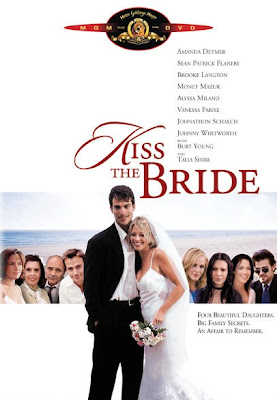Whats New!: Kiss The Bride(2002)-English Movie Online|HQ
