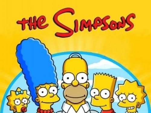 Bart Simpson and Marge Simpson Photos Photos - The 22nd