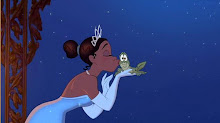 Clasico numero 49:Tiana y el sapo (the princess and the frog)(2009)